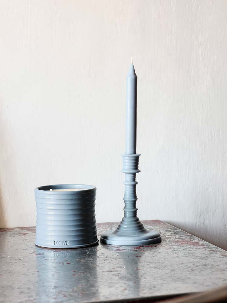 Vela da coleção Loewe Home Scents