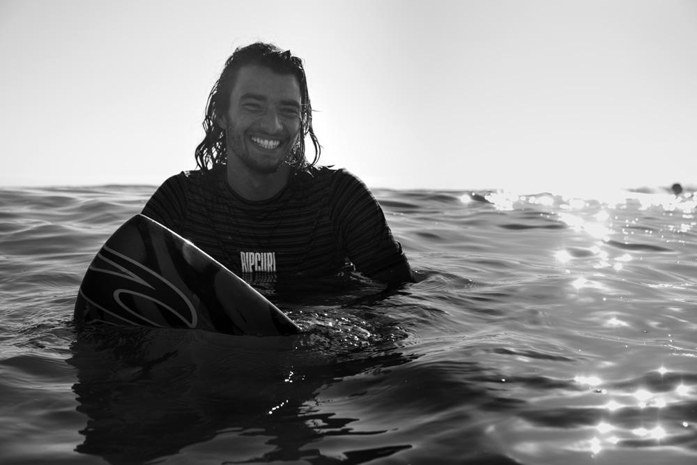Miguel Blanco | Photo Rita Queiroz